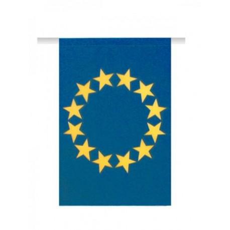 BANDERA PLASTICO EUROPEA