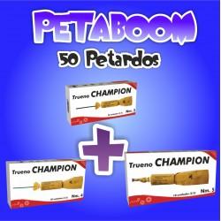 PETABOOM