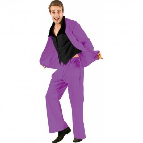 disfraz traje chaqueta disfraz disfraz traje chaqueta morada traje morada 4x6nnw