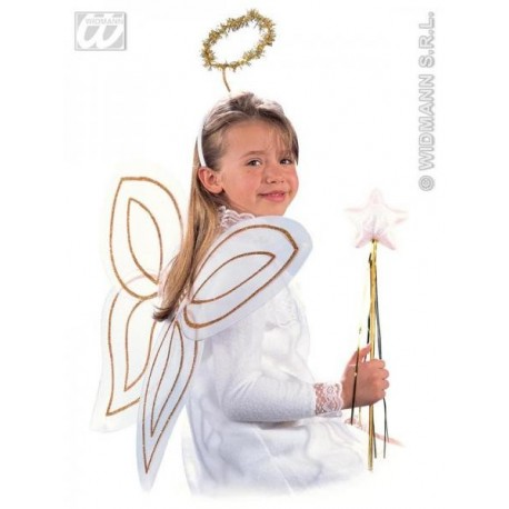 SET INFANTIL ANGEL