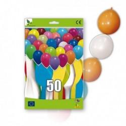 GUIRNALDA 50 GLOBOS