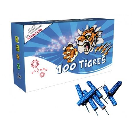 TIGRES 100 u