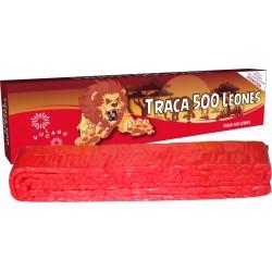 TRACA 500 LEONES