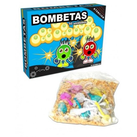 BOMBETAS GRANDES
