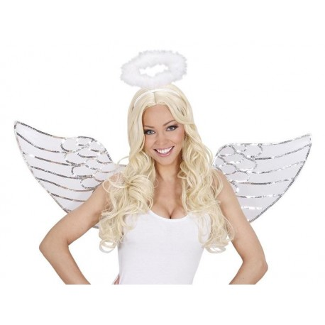 SET ADULTO ANGEL