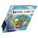Baterías de Confetti