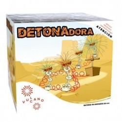 DETONADORA 49 disparos
