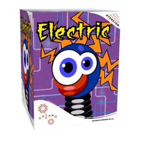 Batería ELECTRIC 16 disparos