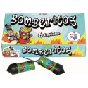 BOMBERITOS 6 u