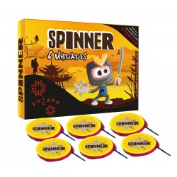 SPINNER 6 u