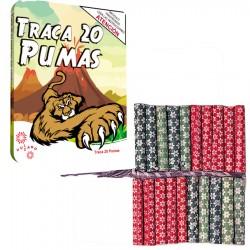 TRACA 20 PUMAS