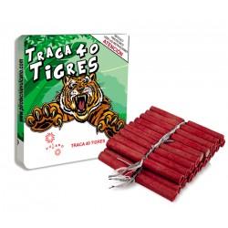 TRACA 40 TIGRES