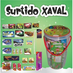 SURTIDO CHAVAL