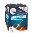 ANTIMISILES 25 D - 4 Unid
