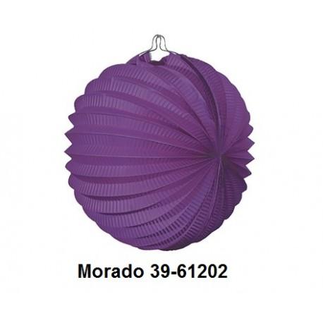 FAROL ESFERICO LISO 22 cm