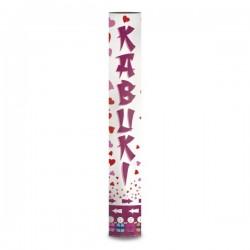 KABUKI CORAZONES 35 cm