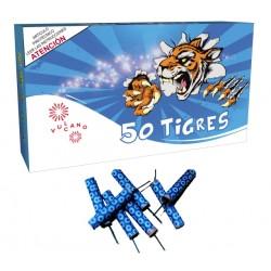 TIGRES 50 u