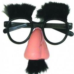 GAFAS GROUCHO