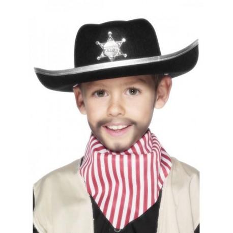 SOMBRERO SHERIF