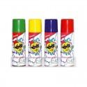 Serpentina (Papel o Spray) / Confetti
