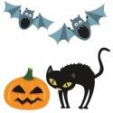 Halloween - Decoración
